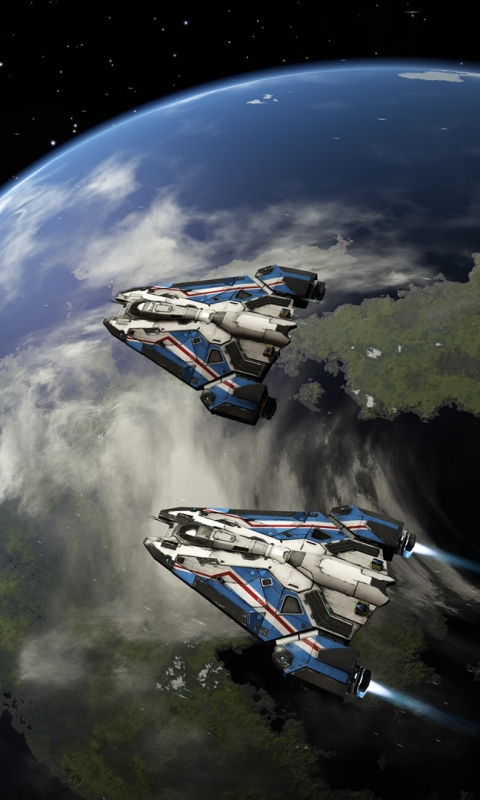 Video Game Elite Dangerous 480x800 Wallpaper Id 547727 Mobile Abyss