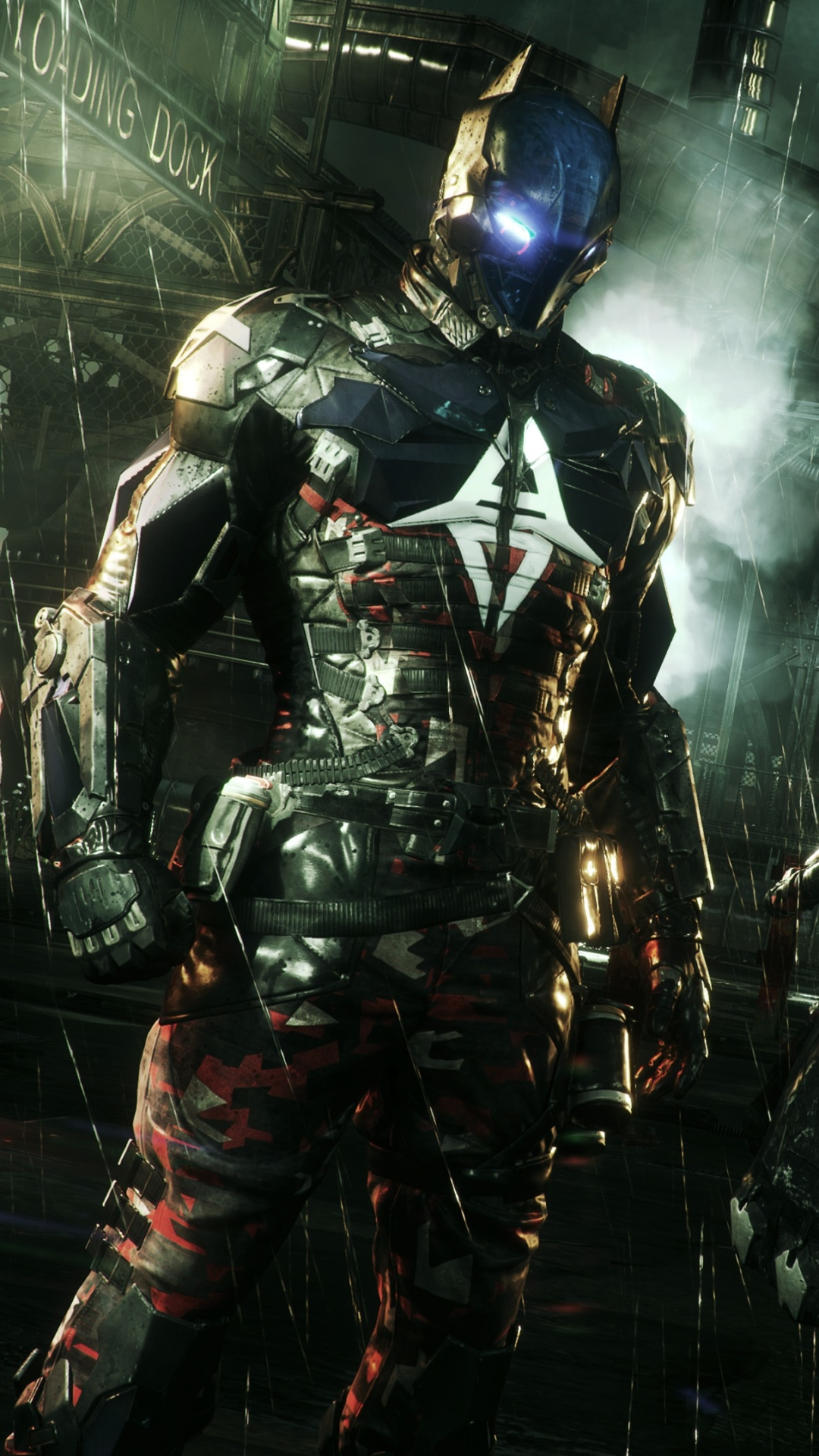 arkham knight wallpaper iphone wallpaper images