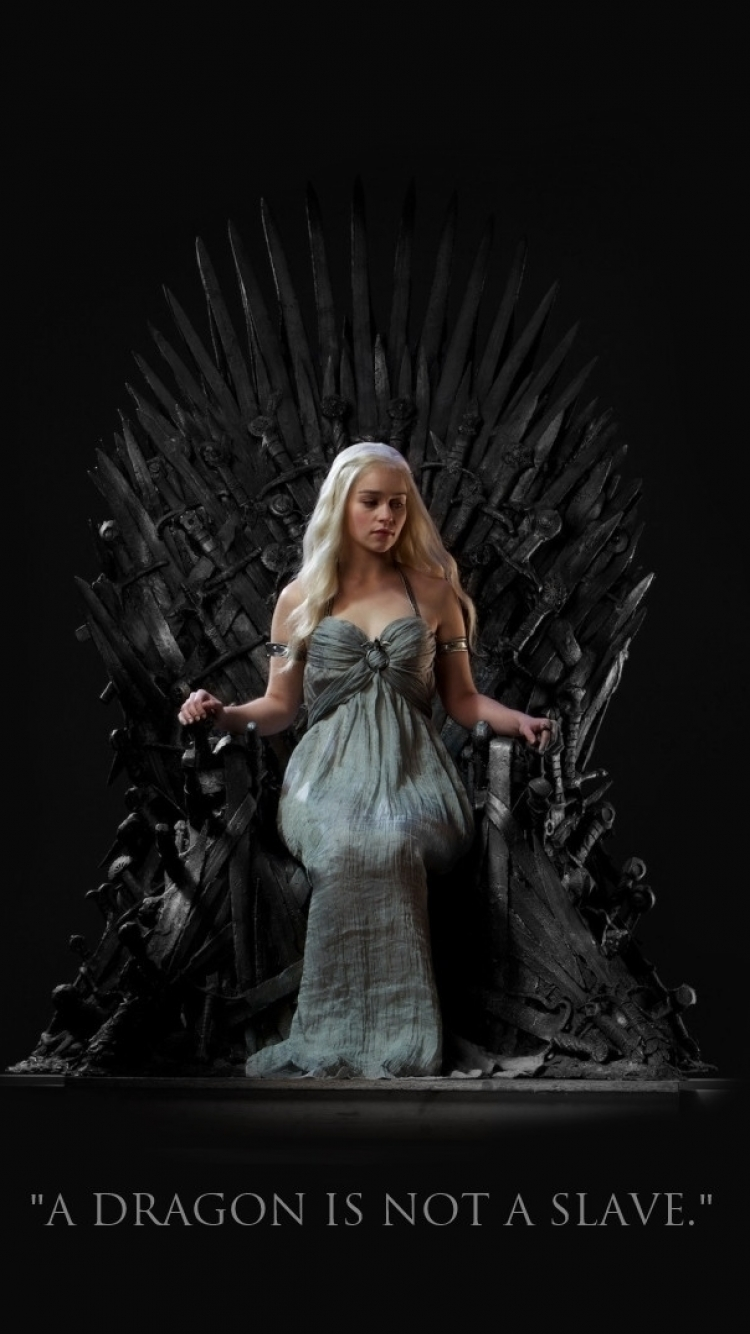 Tv Show Game Of Thrones 750x1334 Wallpaper Id 551164