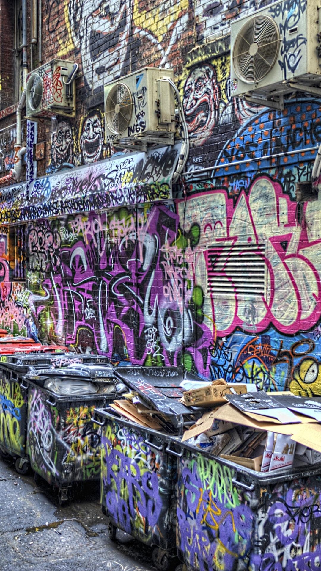 Graffiti art wallpaper iphone - Wallpaper 556427