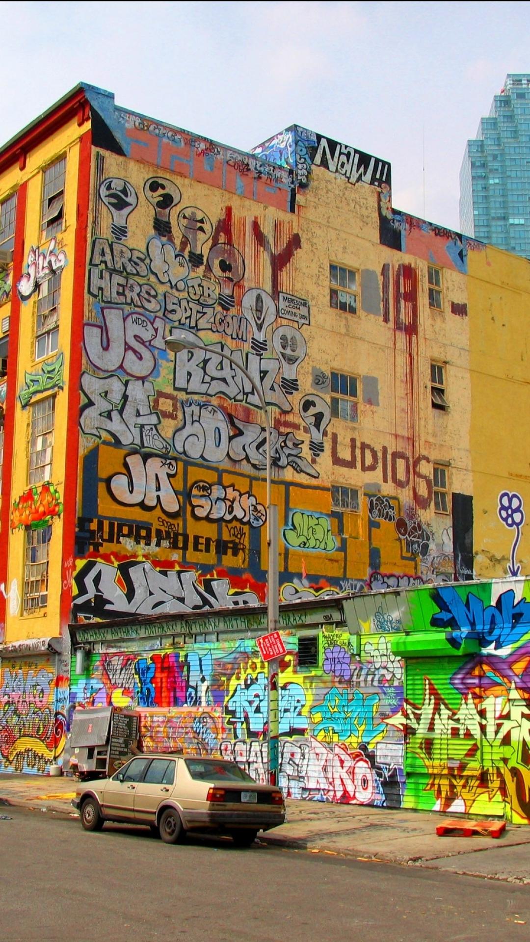 Graffiti art wallpaper iphone - Wallpaper 556432
