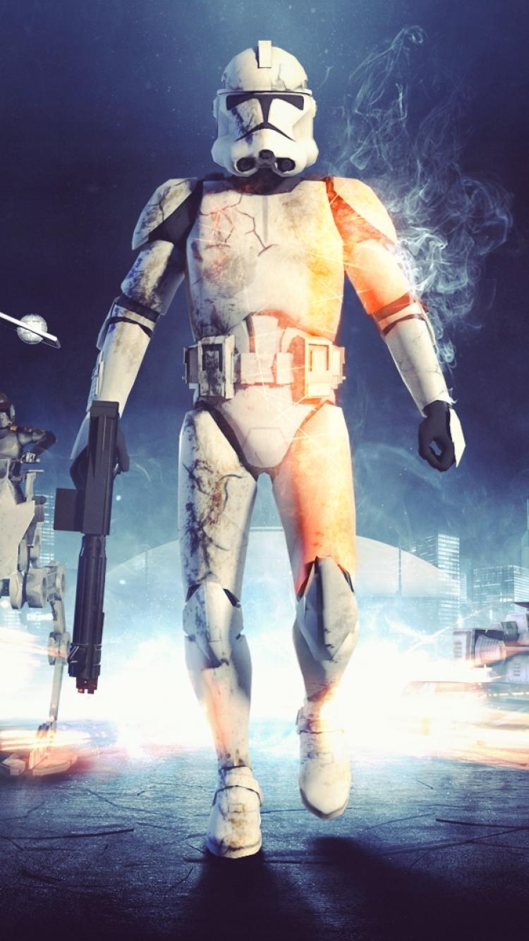 sci fi/star wars (750x1334) wallpaper id: 557486 - mobile abyss