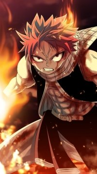 166 Fairy Tail Apple Iphone 6 750x1334 Wallpapers Mobile Abyss