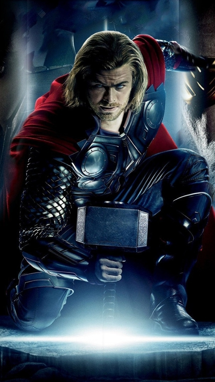 movie/thor (720x1280) wallpaper id: 559388 - mobile abyss