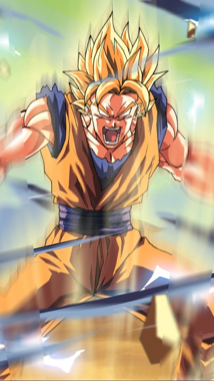 gallery for dragon ball wallpaper iphone