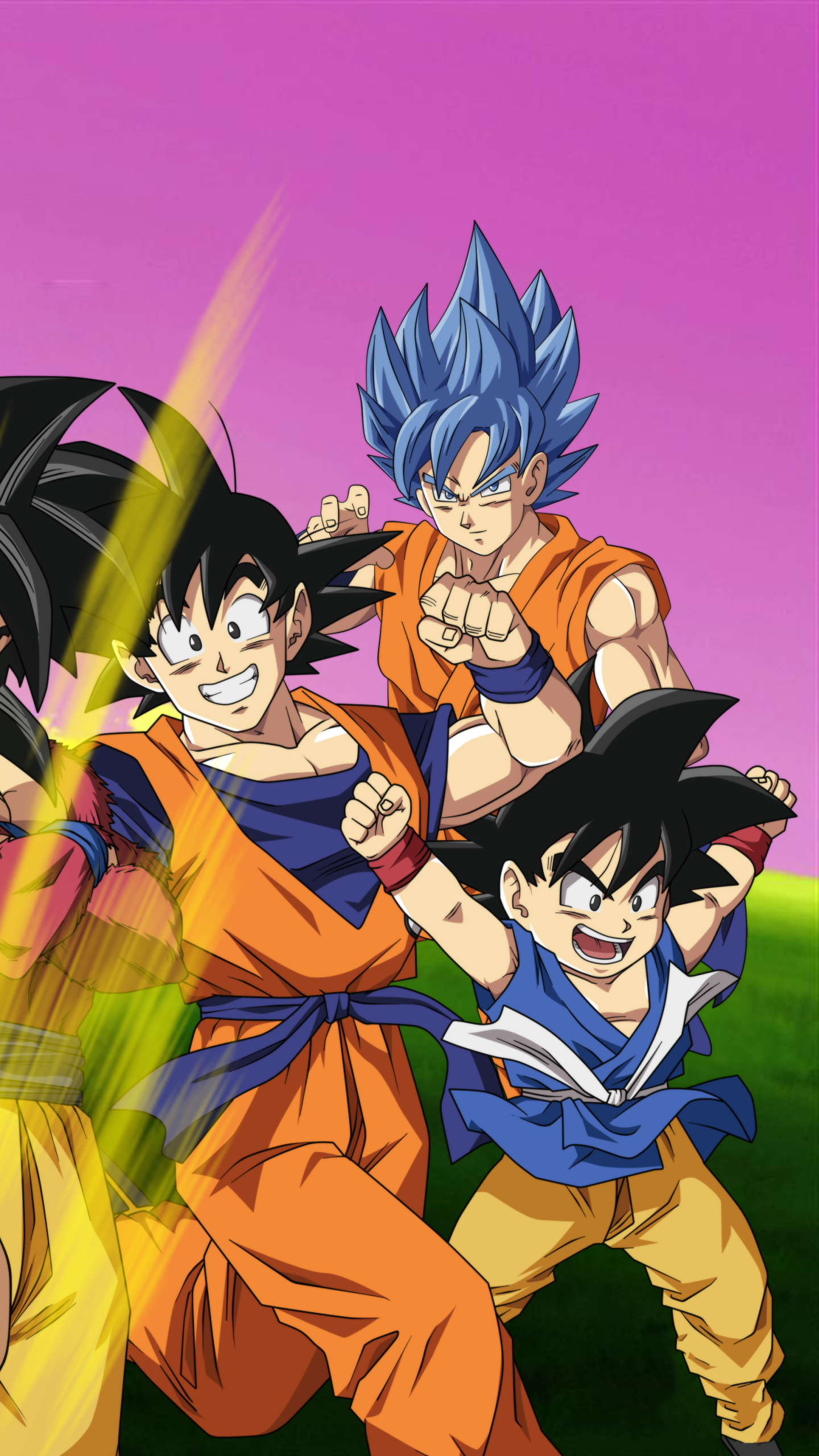 Dragon ball naver iphone 6 plus animedragon ball z wallpaper id 561234 download this wallpaper voltagebd