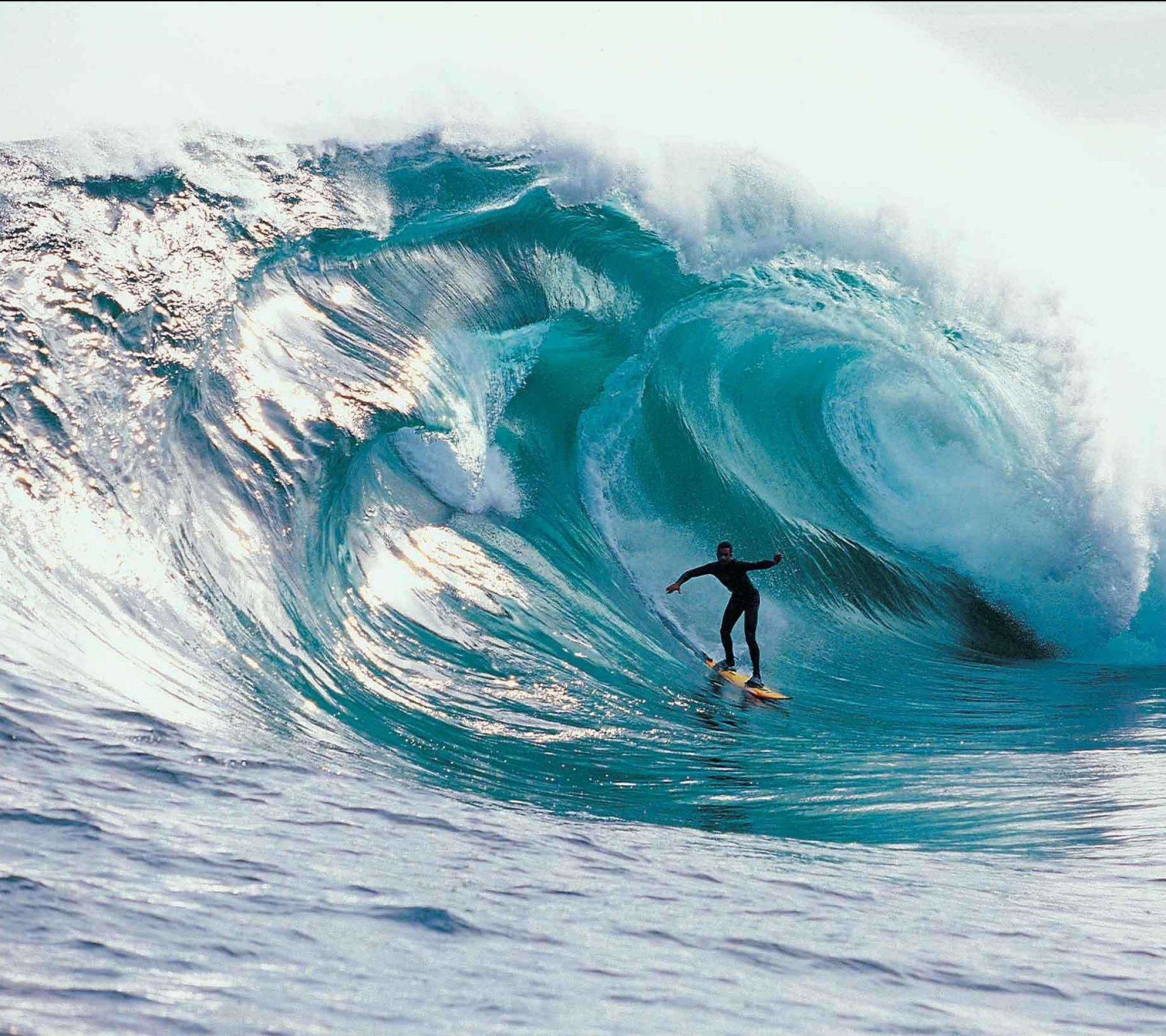 Серфинг волна серфингист скачать