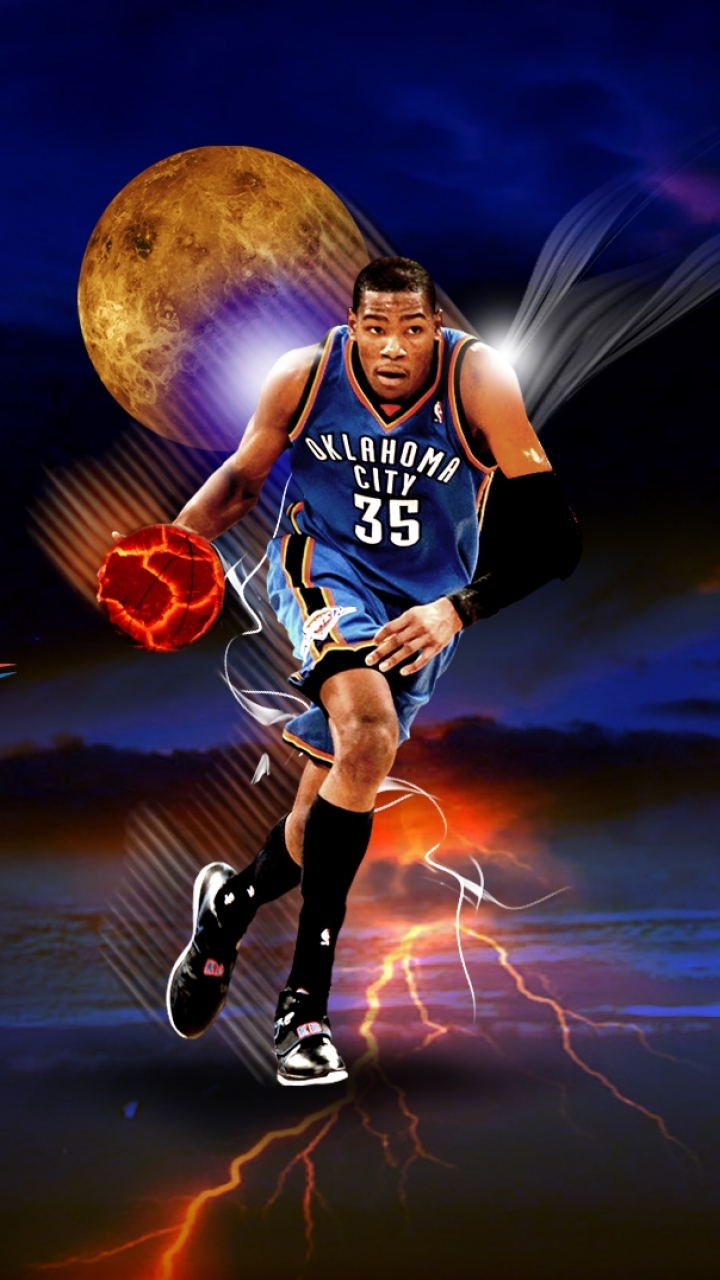 Sports Oklahoma City Thunder 720x1280 Wallpaper Id 56746