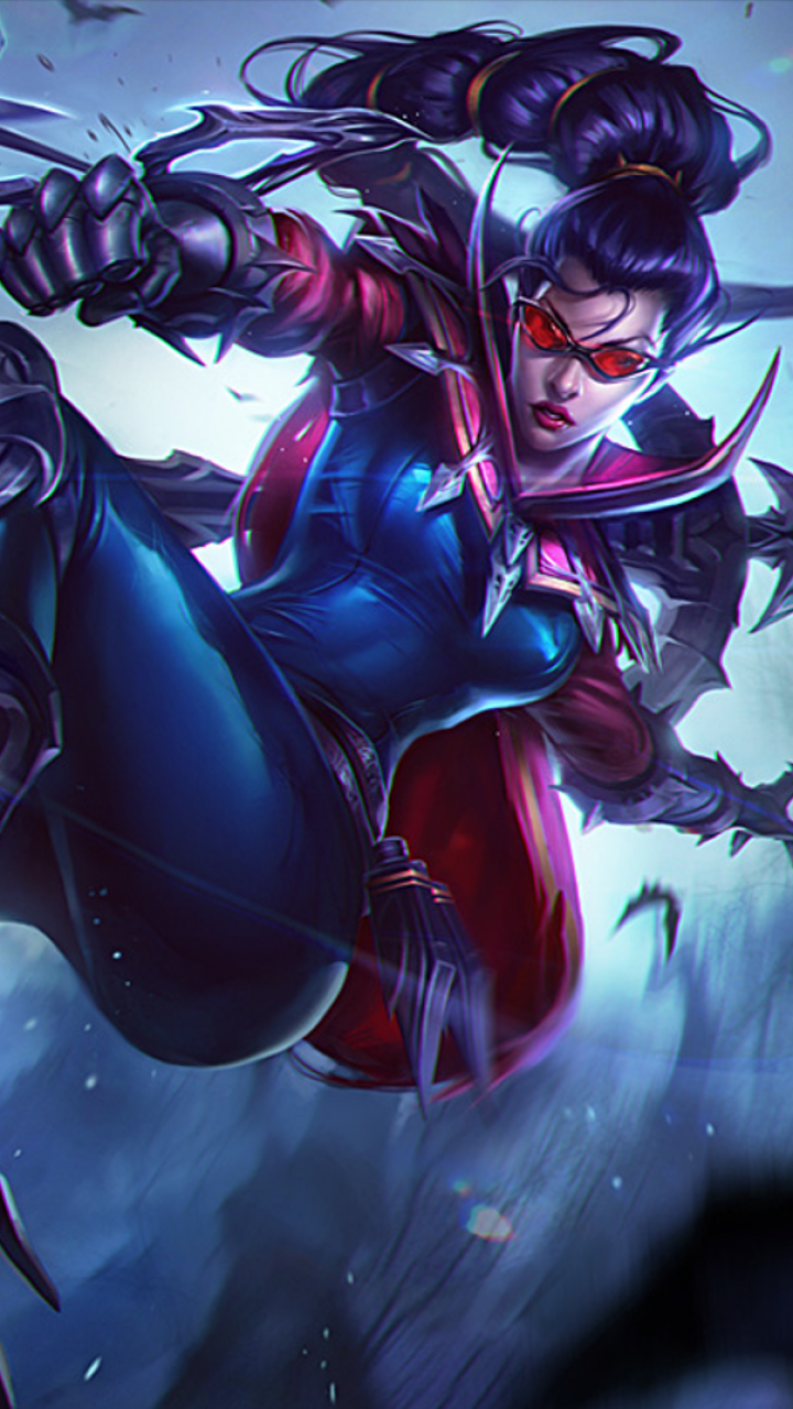 league of legends wallpapers iphone