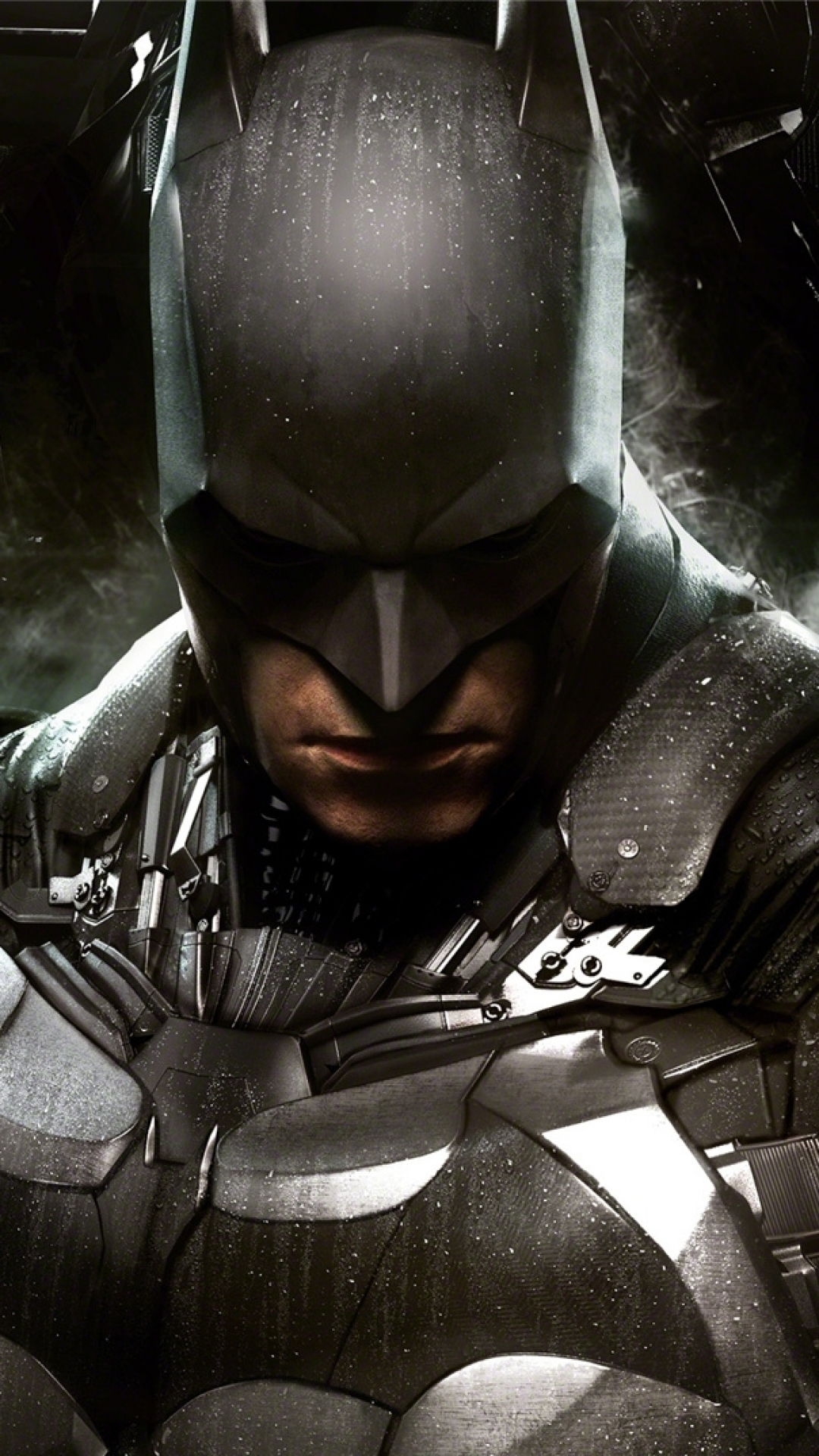 Arkham Knight Nexus Image Source