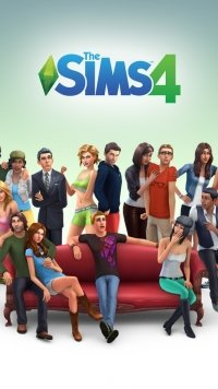 1 The Sims 4 Apple IPhone 6 750x1334 Wallpapers