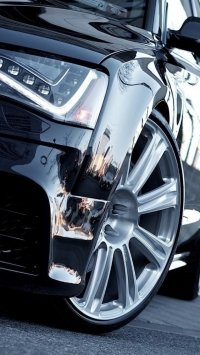 115 Audi Samsung Galaxy Grand Prime 540x960 Wallpapers Mobile Abyss