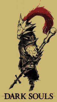 dragon slayer ornstein iphone