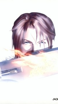 8 Final Fantasy Viii Mobile Wallpapers Mobile Abyss