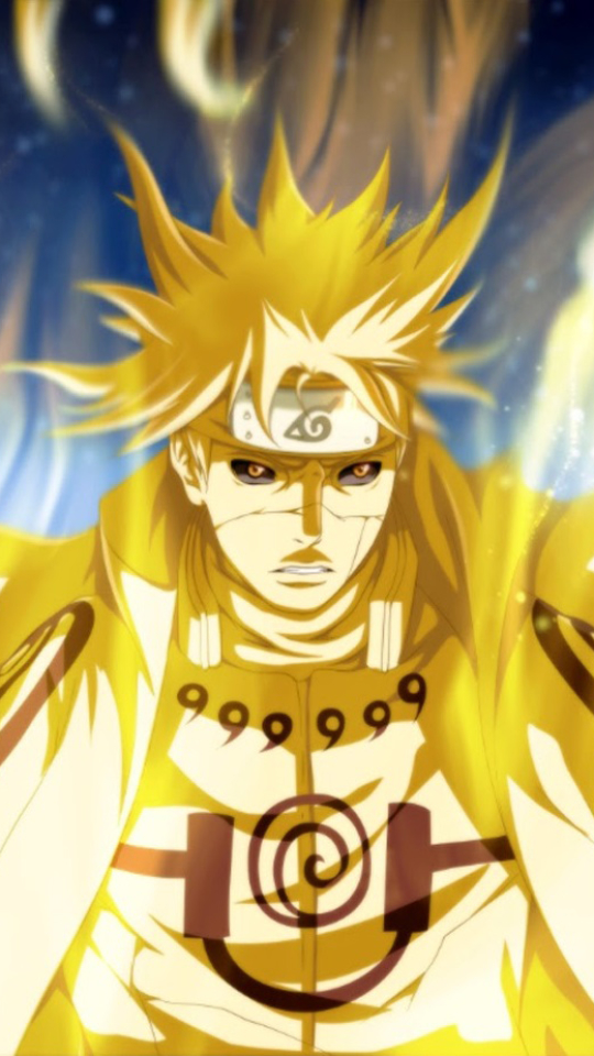Mobile Phone Naruto Wallpapers HD Desktop Backgrounds ×