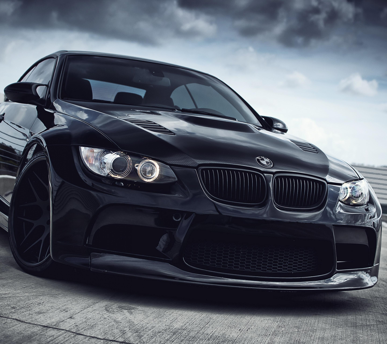 Vehicles / BMW (2880x2560) Mobile Wallpaper
