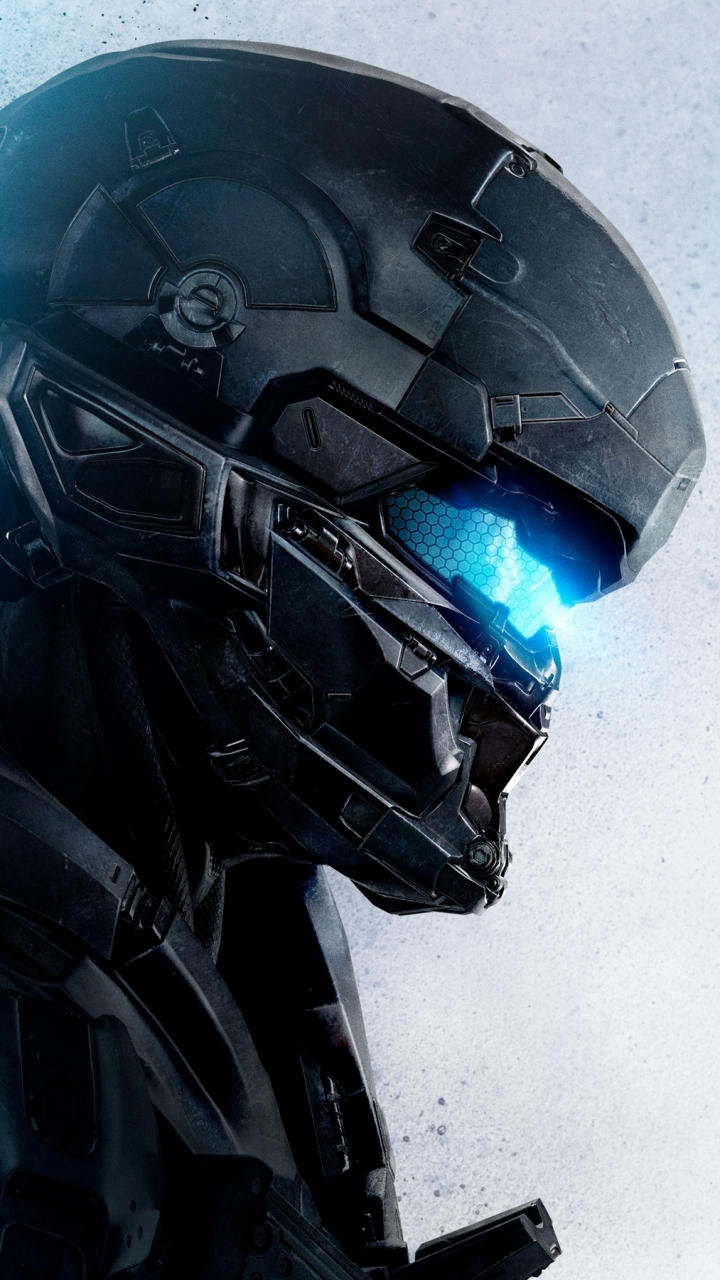Video Game Halo 5 Guardians 720x1280 Wallpaper ID 579183