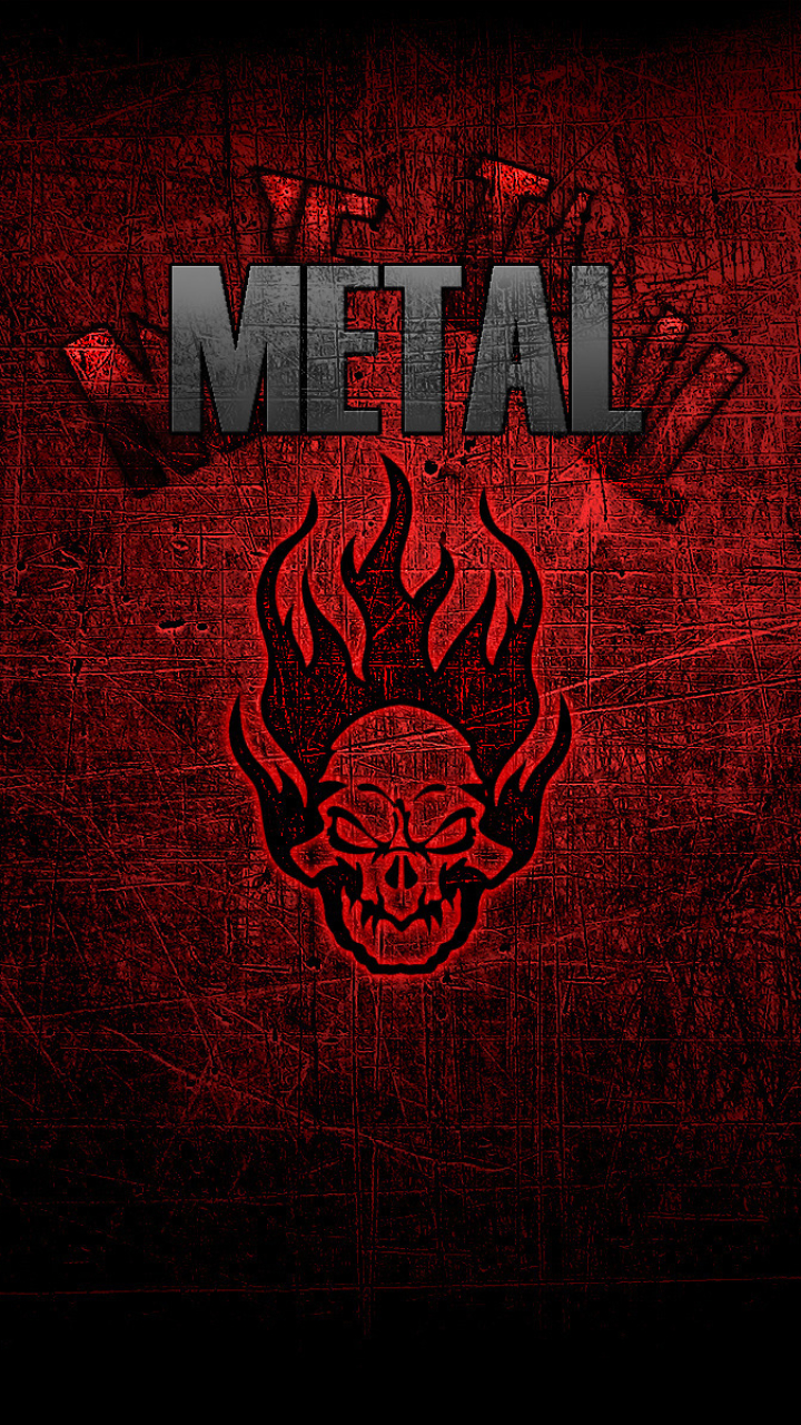 Music Heavy Metal 720x1280 Wallpaper Id 57971 Mobile Abyss