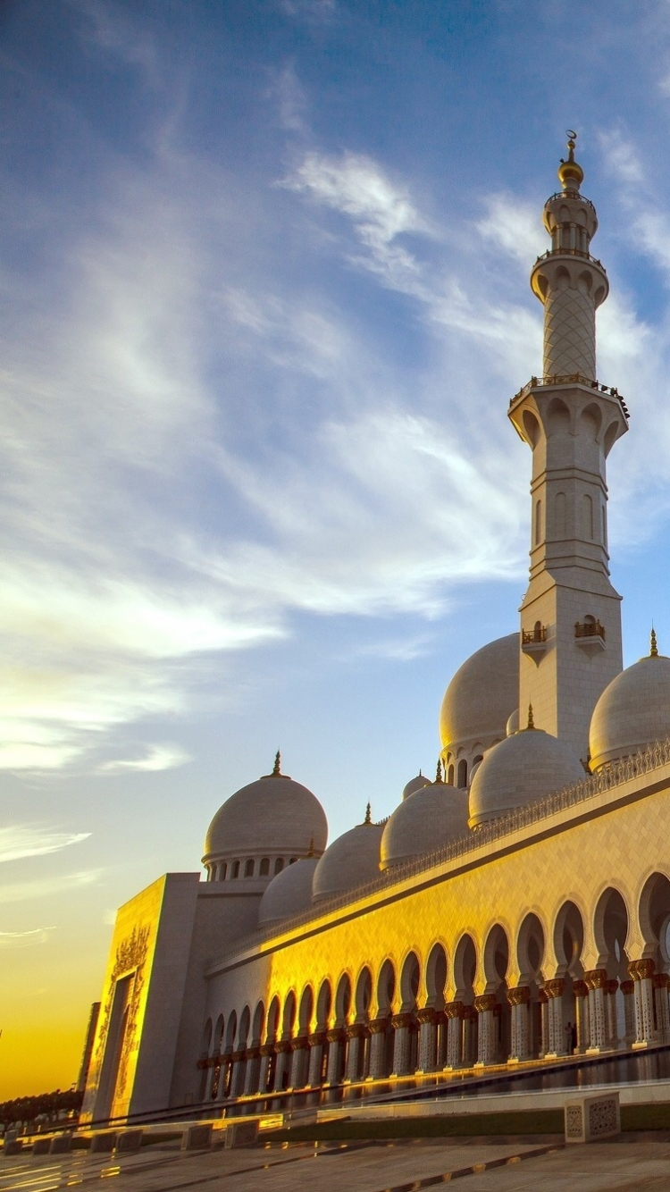 mosque apple iphone 7 750x1334 22 wallpapers