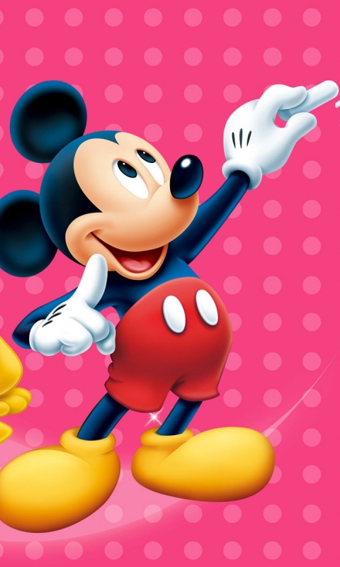 20 Mickey Samsung Galaxy J1 480x800 Wallpapers Mobile Abyss