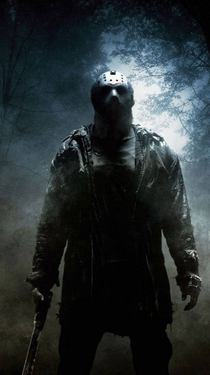 Movie Friday The 13th 2009 720x1280 Wallpaper Id 580205