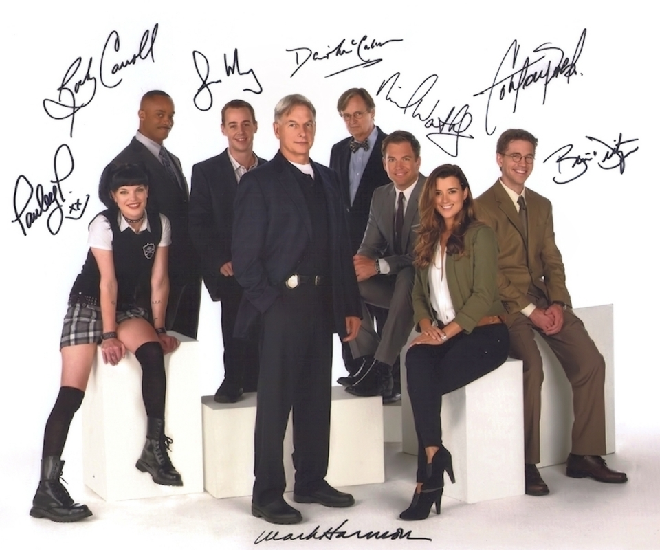 960x800  TV Show/NCIS Wallpaper ID 580257