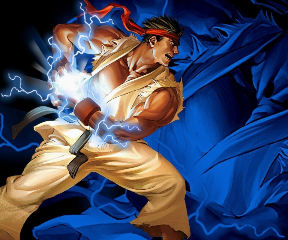 Street Fighter 2 Turbo MP3 - Game