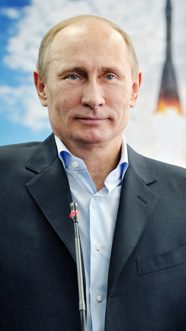 Men Vladimir Putin 720x1280 Mobile Wallpaper
