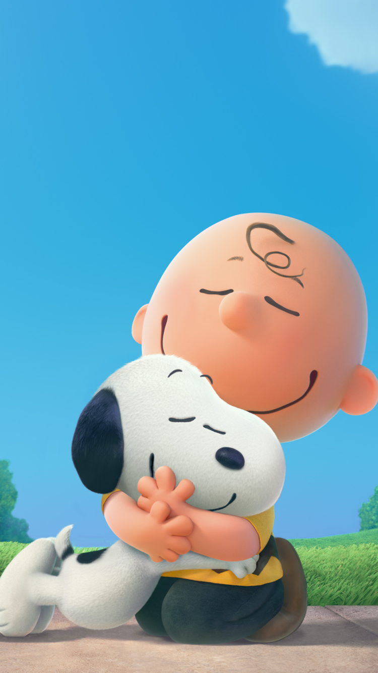 Download Snoopy Iphone Wallpaper Gallery