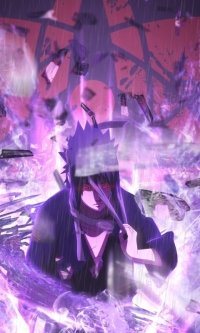 163 Sasuke Uchiha 480x800 Wallpapers Mobile Abyss