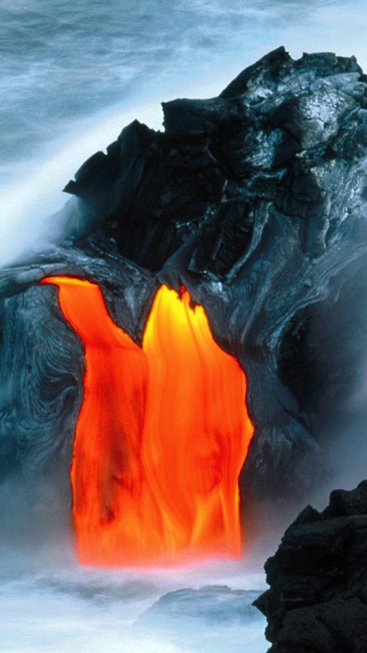вулкан оригинал на айфон