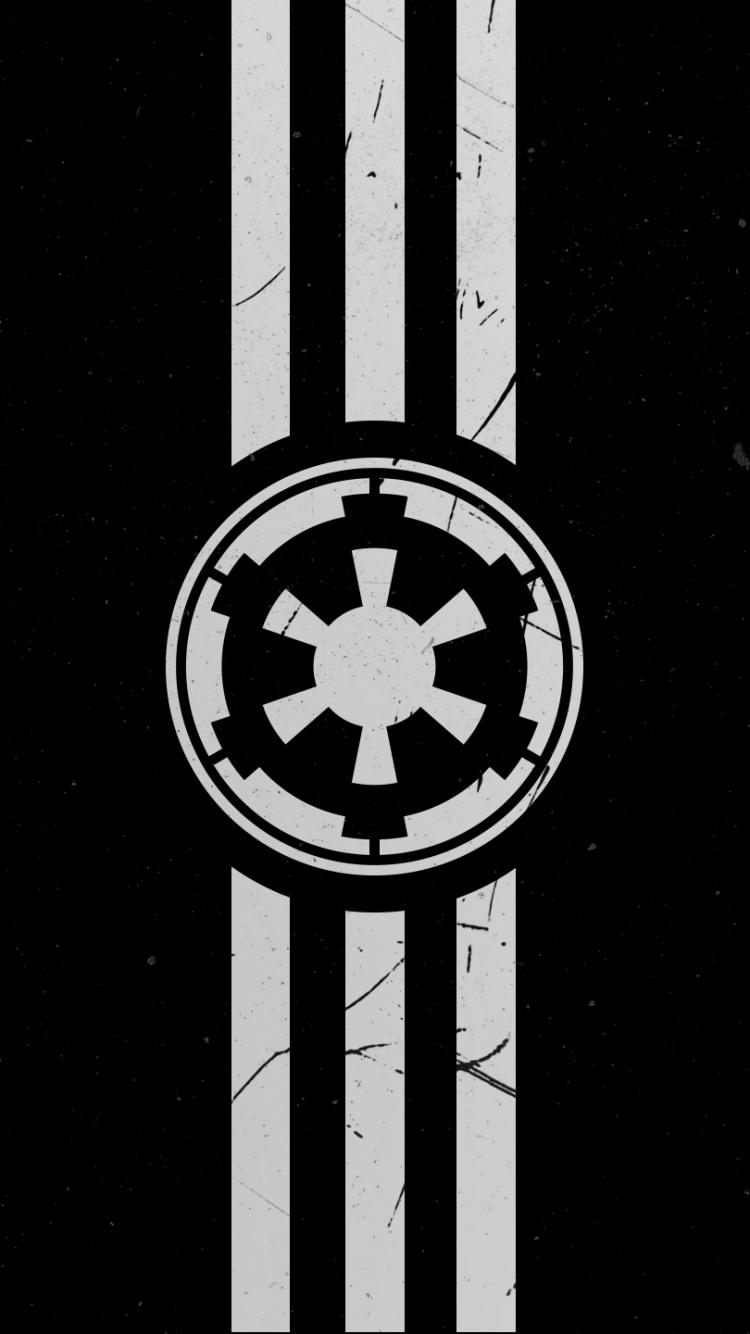 iphone 6 - movie/star wars - wallpaper id: 582939