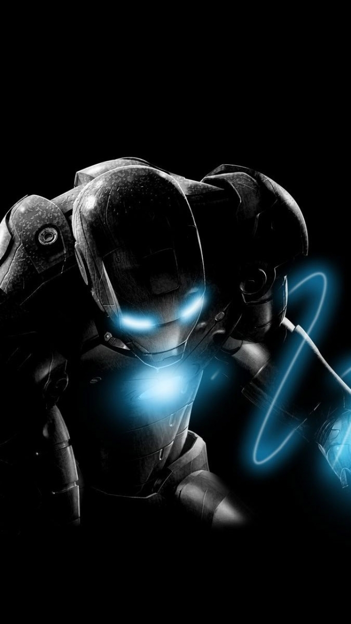 82 iron man (720x1280) wallpapers - mobile abyss