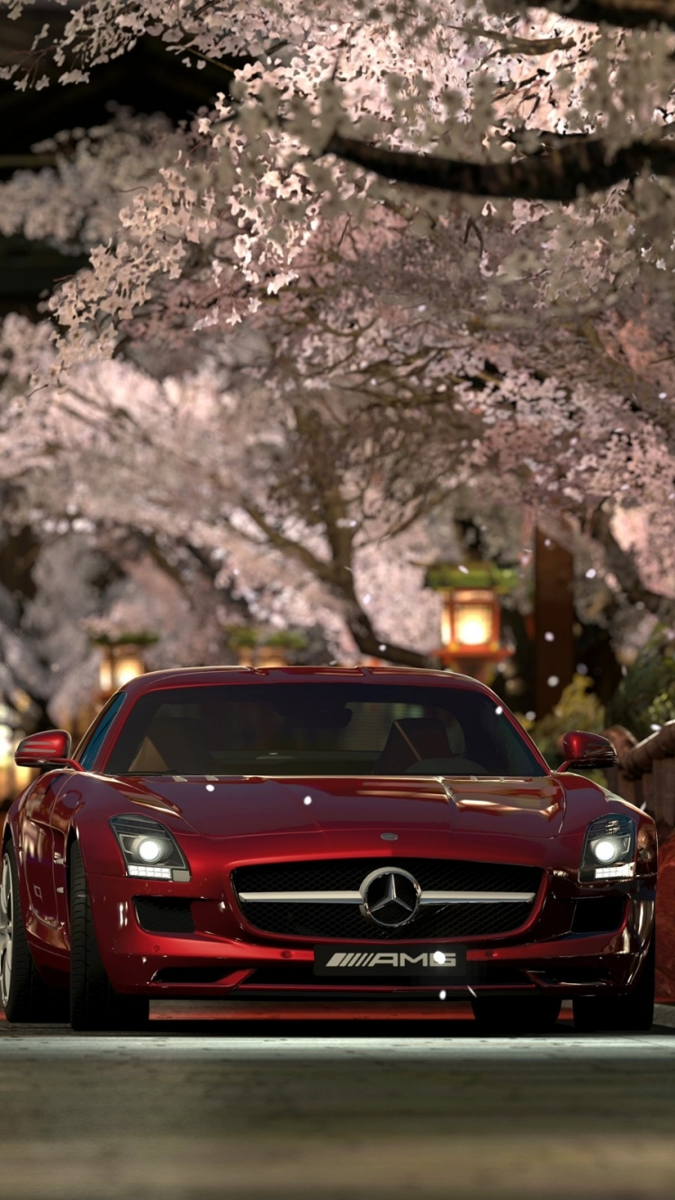 Vehicles Mercedes 750x1334 Wallpaper Id 583987 Mobile Abyss