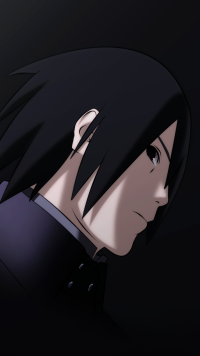 230 Sasuke Uchiha Apple Iphone 5 640x1136 Wallpapers