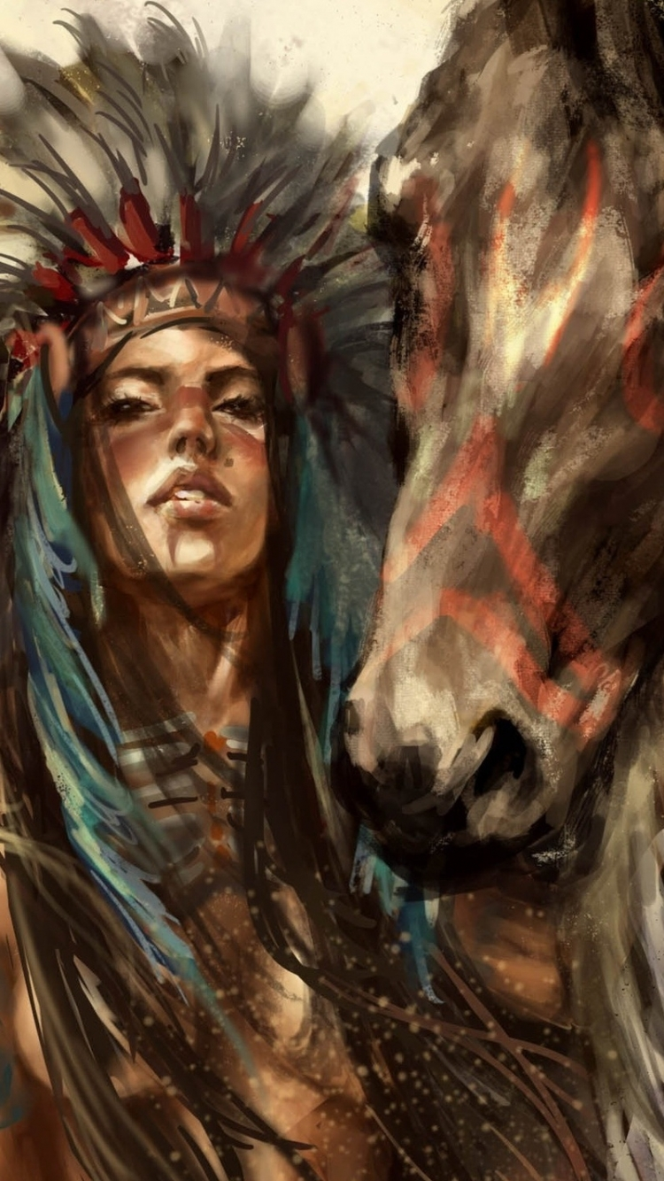 Native American Wallpaper Iphone
