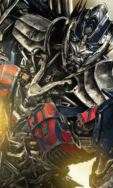Movietransformers Age Of Extinction 480x800 Wallpaper Id 584111