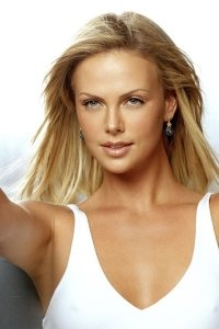 21 Charlize Theron Apple IPhone 4S 640x960 Wallpapers