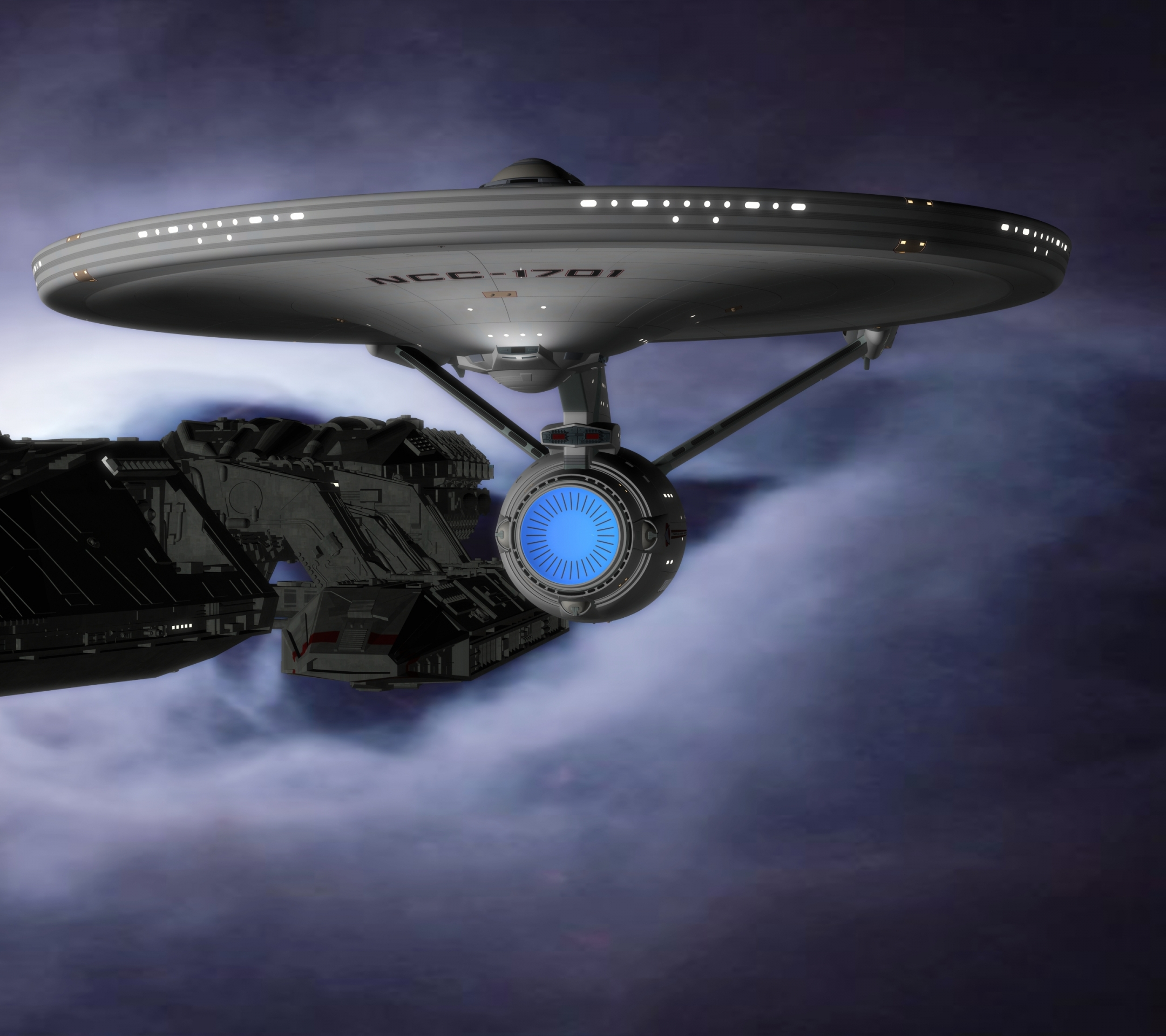 Sci Fi Star Trek 2160x1920 Wallpaper Id 585731 Mobile Abyss