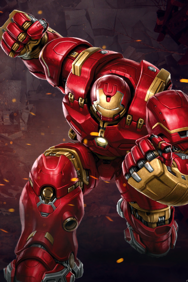 Movie Avengers Age Of Ultron 640x960 Wallpaper ID 586528