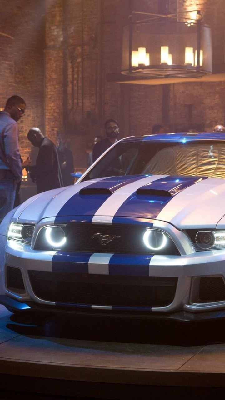 Vehicles ford mustang 720x1280 mobile wallpaper wallpaper 586688
