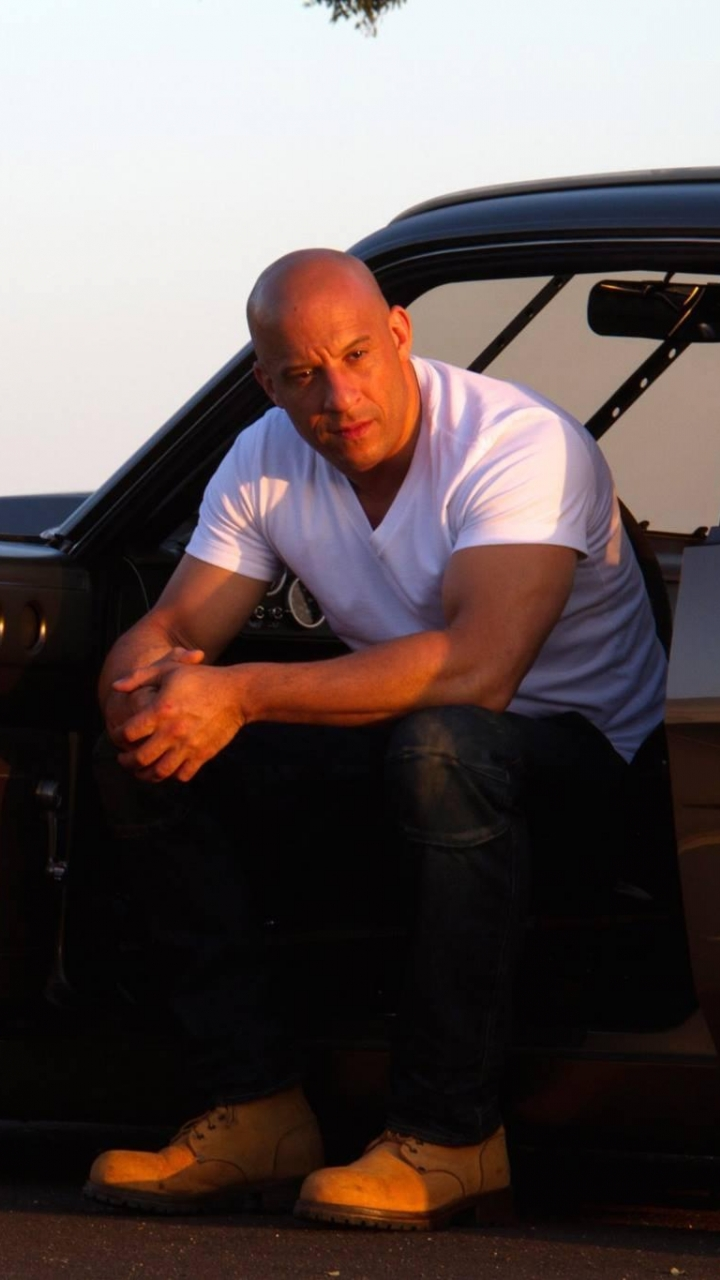 Iphone wallpaper fast furious - Vin Diesel Fast And Furious 5 Wallpaper Images Amp Pictures