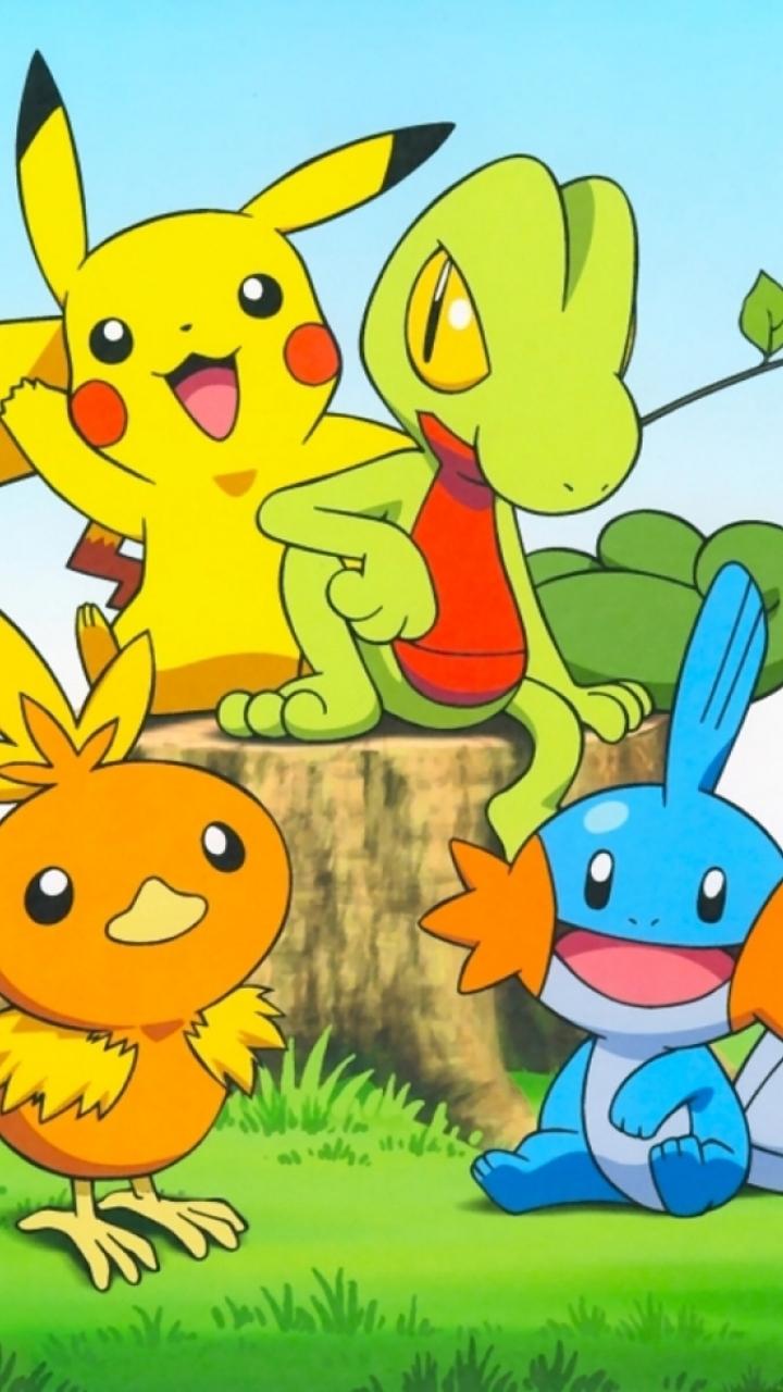 Must see Wallpaper Mobile Pokemon - 587115  Pic_129964.jpg