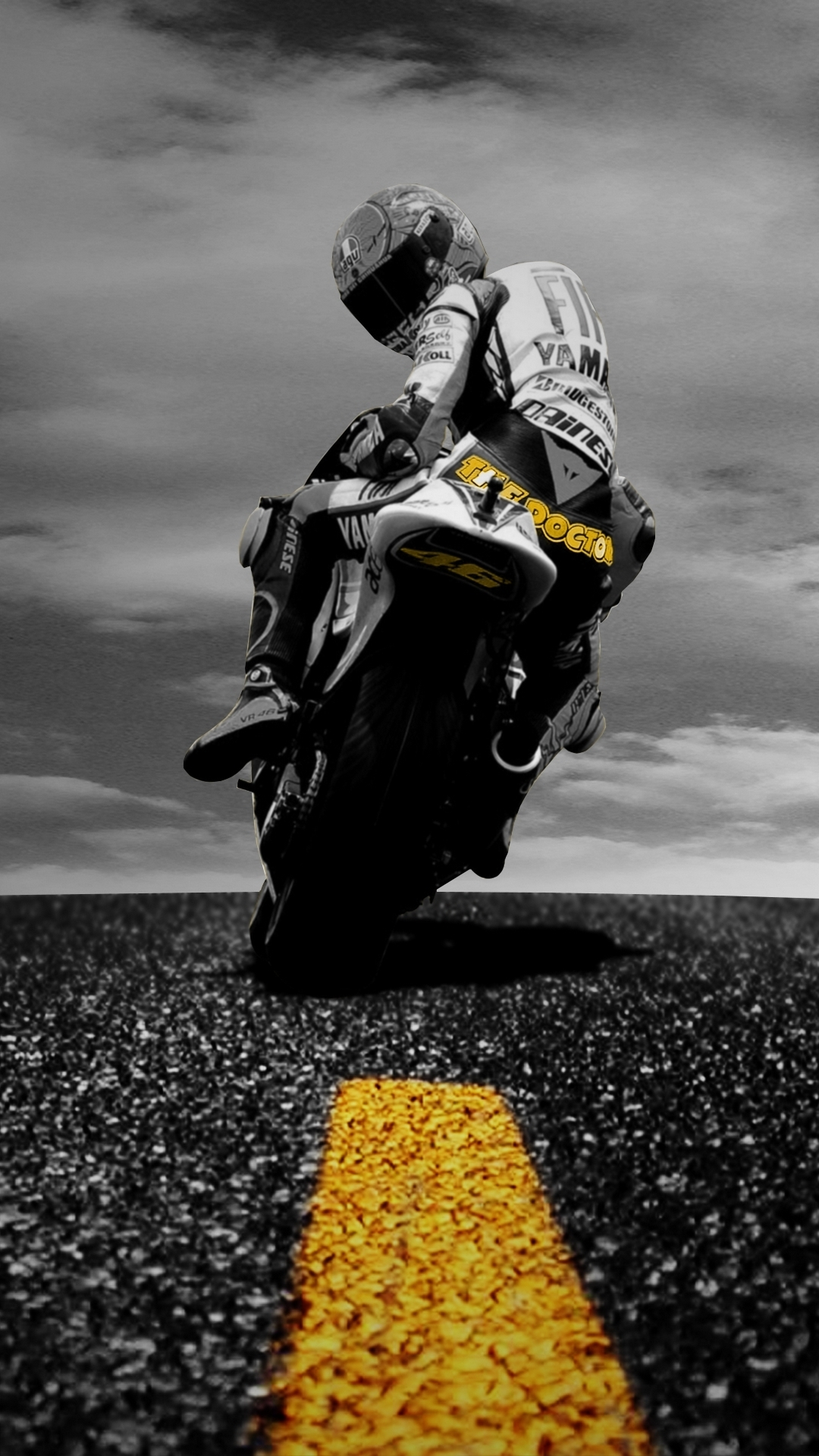 Wallpaper iphone valentino rossi - Check Wallpaper Abyss