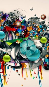 Mobile Wallpaper 588780