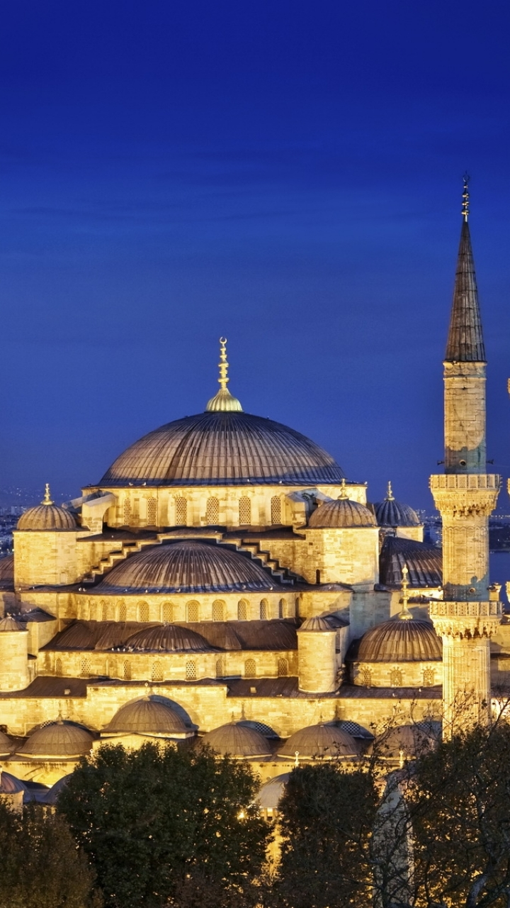 windows phone 8x religious sultan ahmed mosque wallpaper id