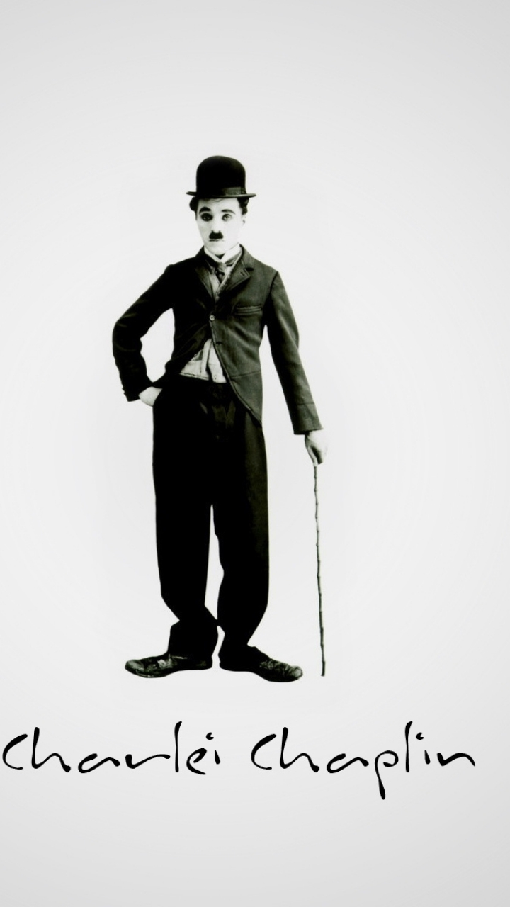 Celebritycharlie chaplin 720x1280 wallpaper id 592058 mobile celebrity charlie chaplin 720x1280 mobile wallpaper thecheapjerseys Images