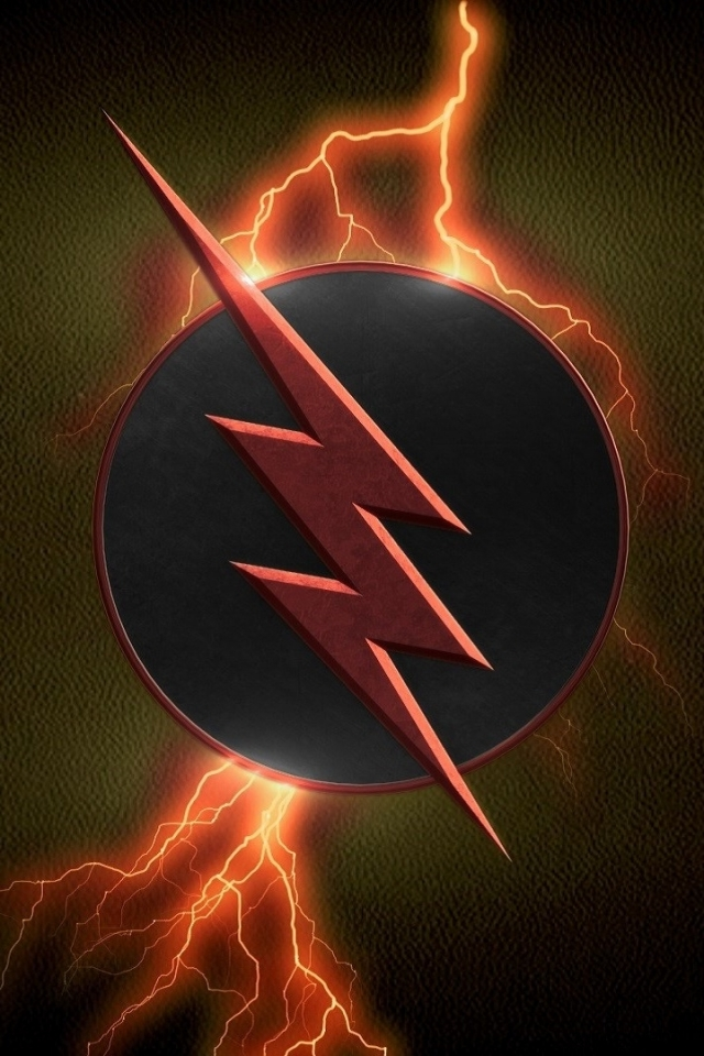 TV Show/The Flash (2014) (640x960) Wallpaper ID: 592619 - Mobile Abyss