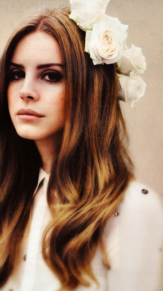 Music Lana Del Rey 540x960 Wallpaper Id 592693 Mobile Abyss