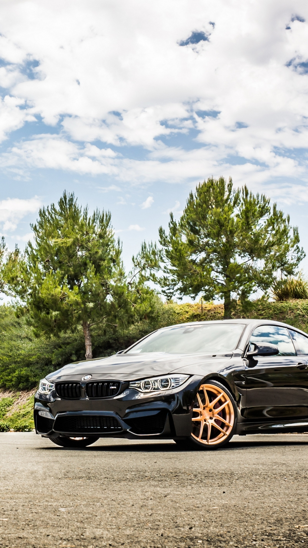 online store b50d2 c546a 1 Bmw M4 Coupe Apple/iPhone 6 Plus (1080x1920) Wallpapers - Mobile Abyss
